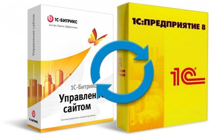 Интеграция сайта с 1С:Управление нашей фирмой (УНФ)