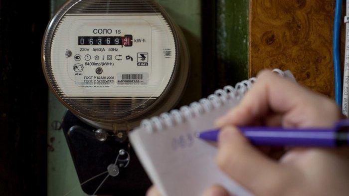 Как внести показания счётчиков в программе «1С:Бухгалтерия СНТ»?