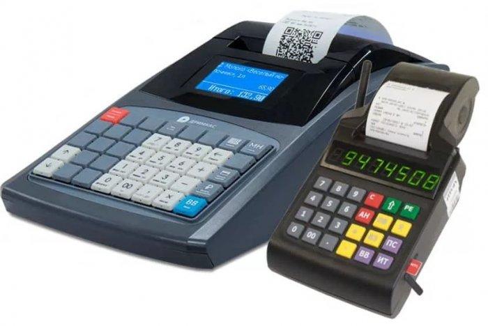 Как подобрать модель оборудования для печати кассовых чеков из приложения?