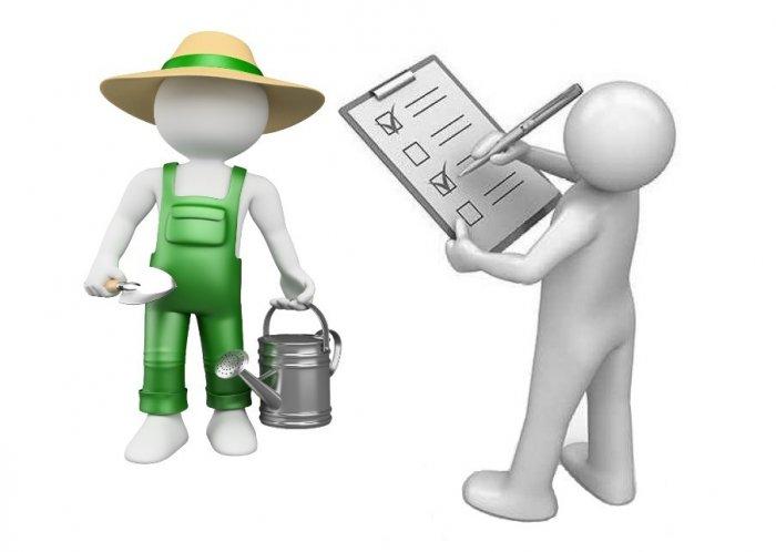 Как создать и заполнить карточки садоводов в программе «1С:Бухгалтерия СНТ»?