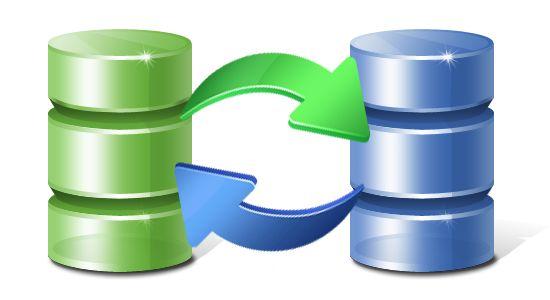 Синхронизация данных между 1С:ЗУП 8 и 1С:Бухгалтерия 8