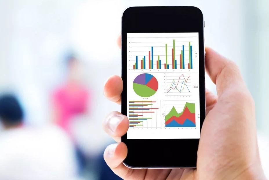Мобильное приложение «1С:Управление нашей фирмой»